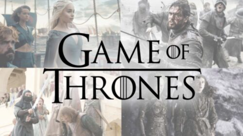 Quiz: - Game of Thrones Quiz with 50 images for Only True Fans